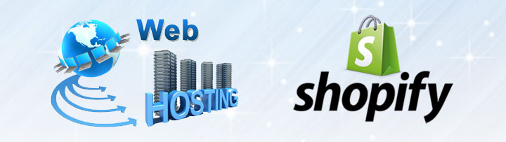 Web hosting is included in the Package