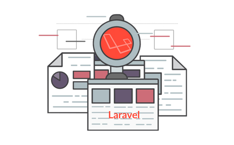 Laravel Extension Development